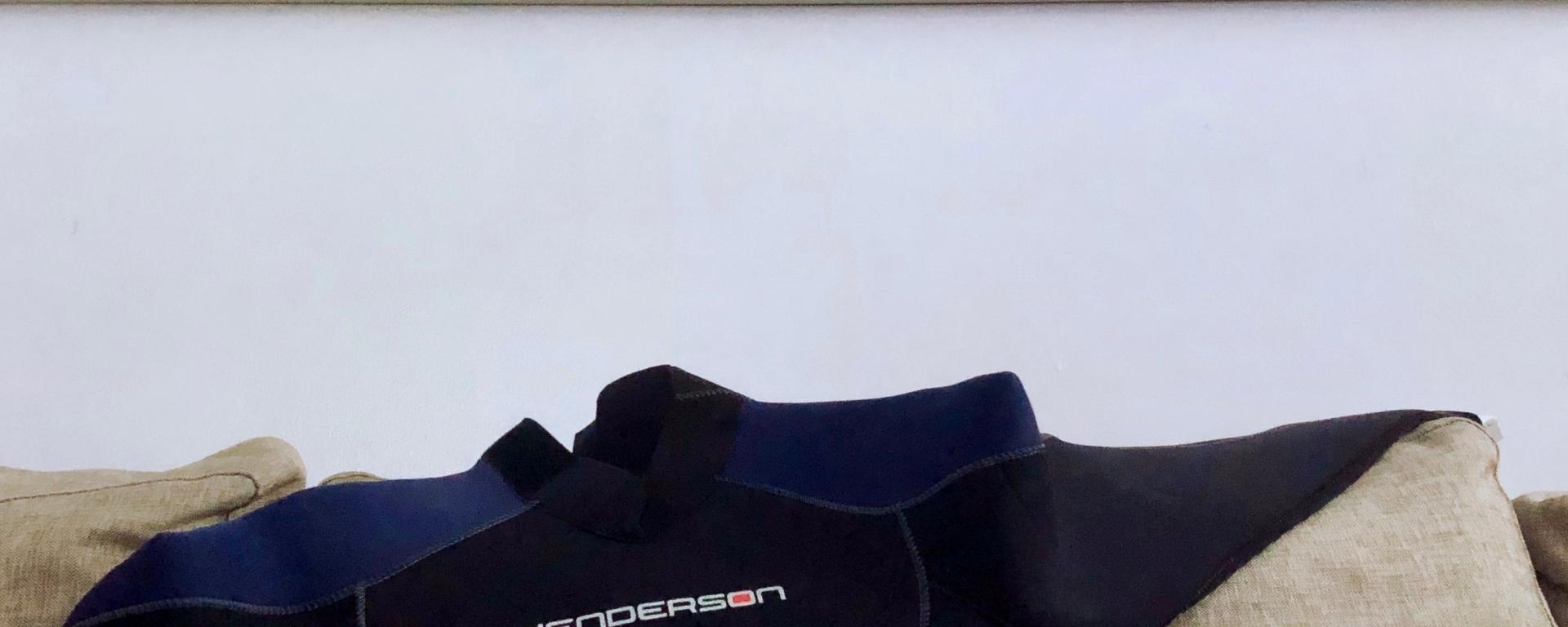 Henderson Wet Suit