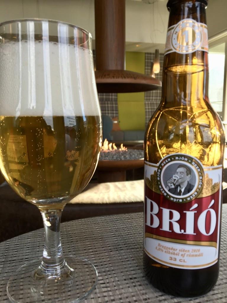 brio beer