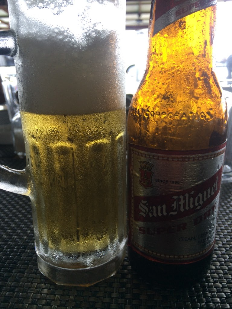 san miguel super dry beer
